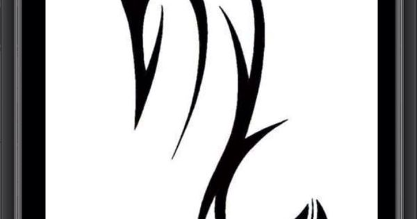 Scorpio Symbol  Zodiac Pinterest