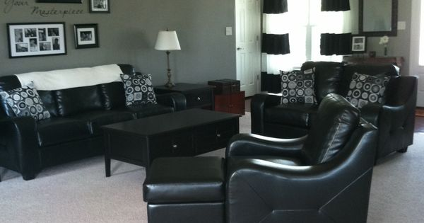 My New Livingroom Behr Paint Color Elephant Skin Love The
