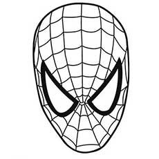 50 Wonderful Spiderman Coloring Pages Your Toddler Will Love Superhero Coloring Pages Spiderman Coloring Superhero Coloring