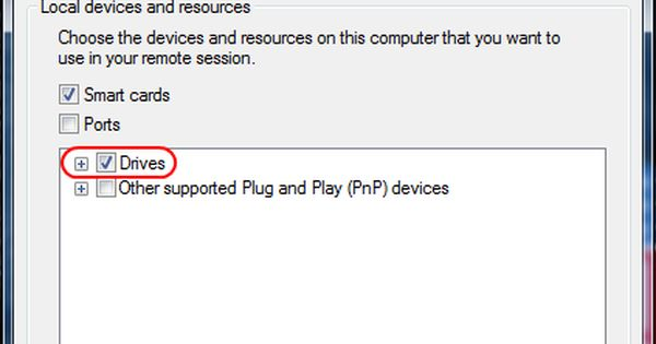 Fix Unable To Copy And Paste To Remote Desktop Session Remote