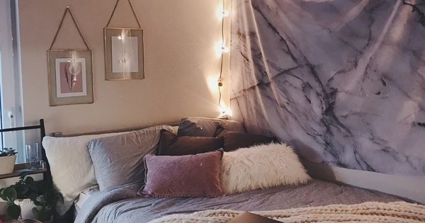 Minimalist Boho Home Decor: Bedroom Ideas Boho Minimalist Home Decor Chunky Knit