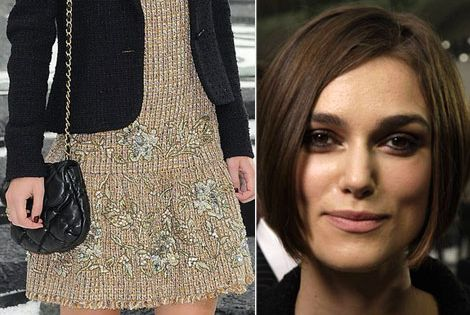 keira knightley bob haircut back view how to get hair