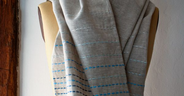 Scarves | The Purl Bee