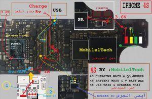 iphone 4s ringer solution jumper problem ways | iphone 4s, apple iphone  repair, iphone repair  pinterest