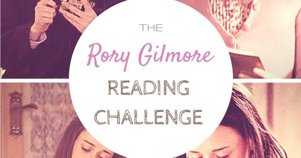 the rory gilmore reading list essay Lorelei and rory gilmore first entered my life in 2000 when i was about the  her  reading list included novels, essays, biographies, and more.