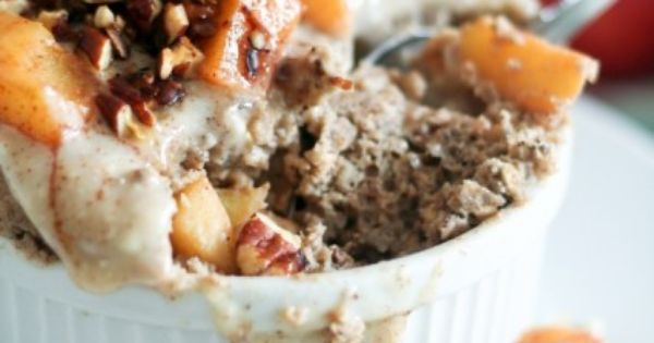 Buckwheat, Pecans and Apples on Pinterest