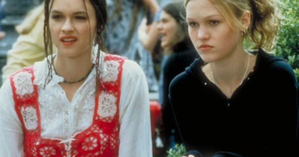 10 Things I Hate About You Costumes: TOP 10 MOVIES NOT AFRAID OF REAL LADY PARTS