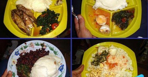 Image result for varied diet in malawi