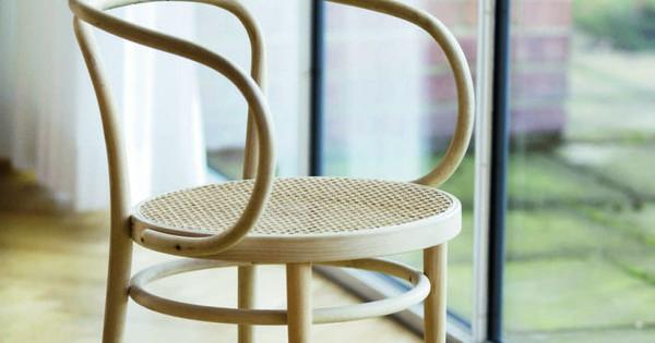 thonet stuhl 209 thonet bugholz klassiker. Black Bedroom Furniture Sets. Home Design Ideas