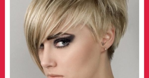 Choppy Trendy Hairstyles For 2013