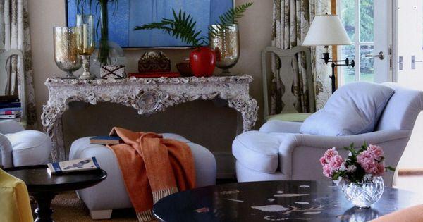 Jeffrey bilhuber decoracion pinterest cosas de casa - Cosas de casa decoracion ...