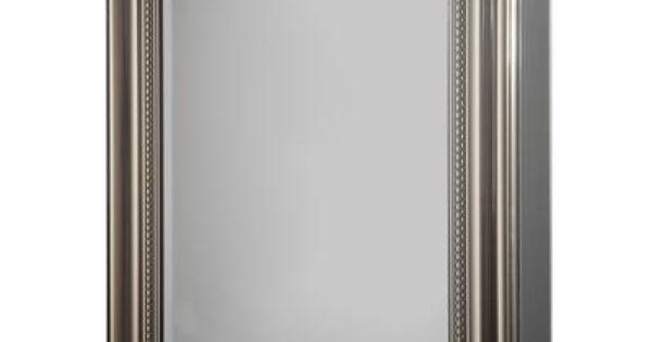 24 Inch X 30 Inch Decor Medicine Cabinet In