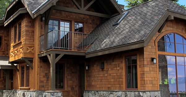 Best Shakertown Cedar Shingles Cedar Siding Cedar Panels 400 x 300