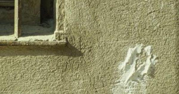 How To Repair Stucco After Replacing A Door Stucco Repair Stucco Homes Stucco