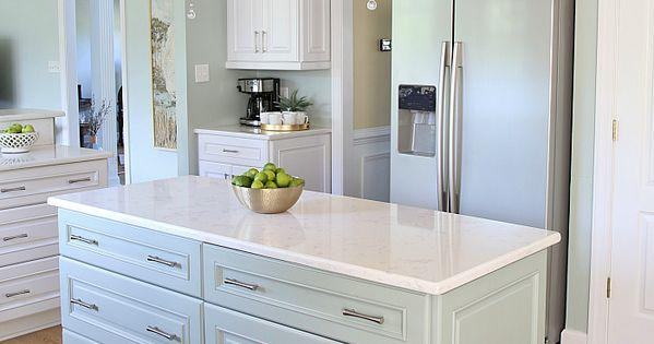 Best Coastal Kitchen Makeover The Reveal Coastal Kitchens 640 x 480