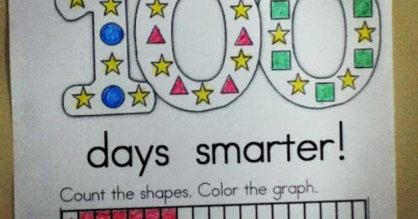 School 100th day
