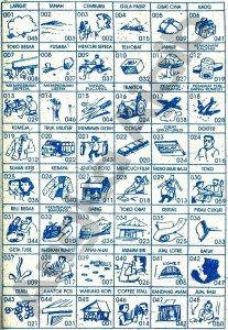 001 048 Buku Buku Gambar Gambar