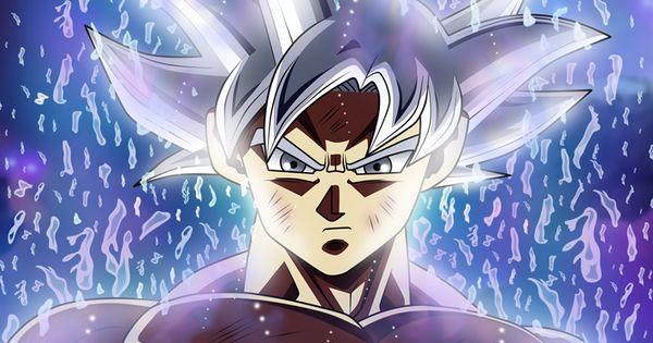 Download Wallpapers 4k Ultra Instinct Goku Rain Son Goku Dragon Ball Artwork Migatte No Gokui Mastered Ultra Instinct Dragon Ball Super Super Saiyan Go Goku Wallpaper Dragon Ball Super Dragon Ball