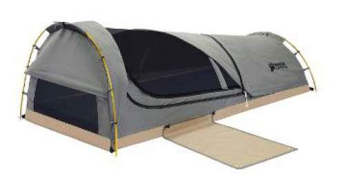 Kodiak Canvas Swag 1 Person Canvas Tent