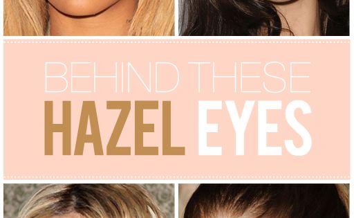 Brown eyes! Eye shadow tips