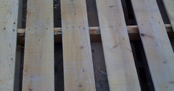 How To Spot Good And Bad Pallets Tiny Free House