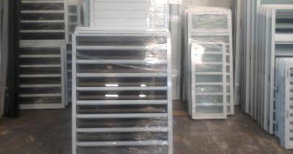 Fabrica de puertas y ventanas de seguridad en aluminio for Fabrica de puertas de aluminio