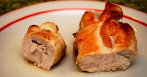 ... con cuore al Cointreau al microonde  SECONDI PIATTI la carne