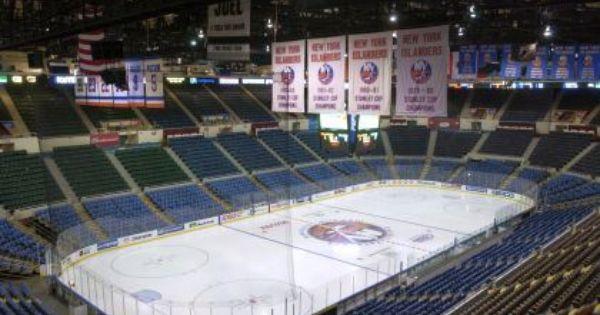 Nassau Coliseum S Renovation Plan Approved Nassau Coliseum Nassau Uniondale