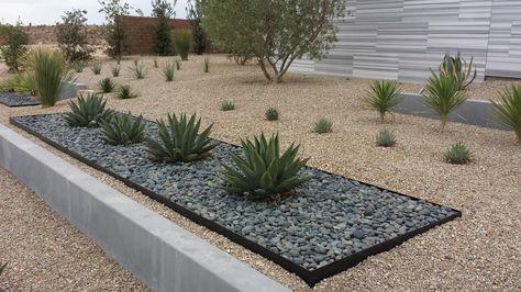 Modern Desert Landscaping Modern Garden Landscaping Modern Landscaping Garden Landscape Design