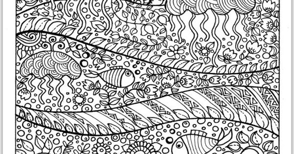 Jellyfish Coloring Page Jellyfish Pinterest