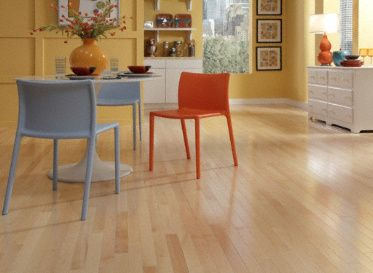 3 4 X 3 1 4 Select Maple 5 39 Sq Ft Engineered Like This Thicker 3 4 Flooring Use Downstairs House Flooring Flooring
