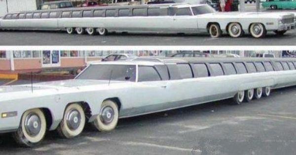 world longest car longest limousine the american dream cars pinterest world. Black Bedroom Furniture Sets. Home Design Ideas