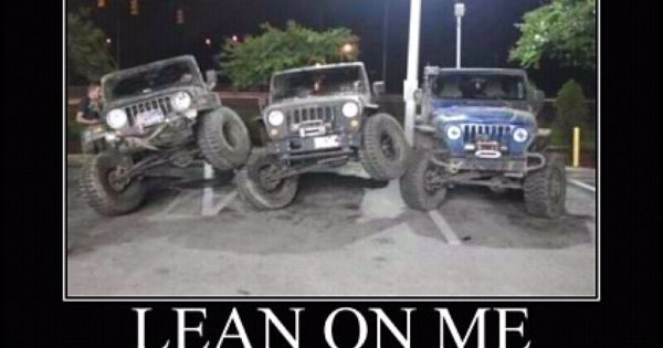 Pin By Andii Lee On Jeep Jeep Suv Jeep Memes Jeep Lover