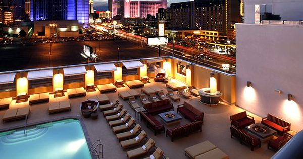 The Best Boutique Hotels In Las Vegas - http://idlelive.com/2013/the-best-boutique-hotels-in-las-vegas/