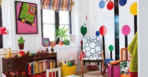 Decoracion de interiores infantil dise os - Decoracion interiores infantil ...