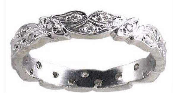content 2012 04 platinum Edwardian wedding ring