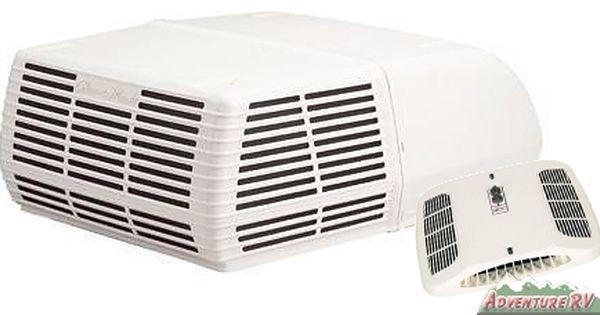 Coleman 13500 Btu Rv Air Conditioner With Ceiling Assembly Rv Air Conditioner Camper Air Conditioner Air Conditioner