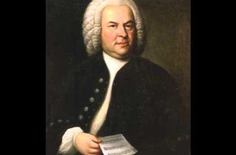 Masterpiece Of Bach Aria Na Corda Sol Da Suite N 3 Bwv 1068