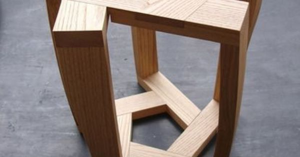 Wood Joint For Table Legs Kelompok 3 Pinterest Wood