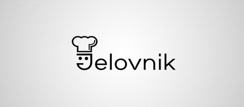 40 Cool And Creative Chef Hat Logo Designs Idee