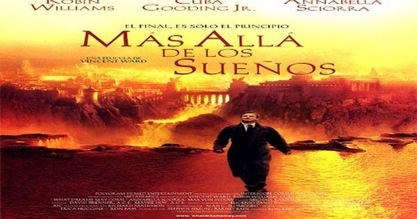 Mas Alla De Los Suenos Pelicula Completa En Espanol Latino Youtube What Dreams May Come Romance Movies Best Romance Movies