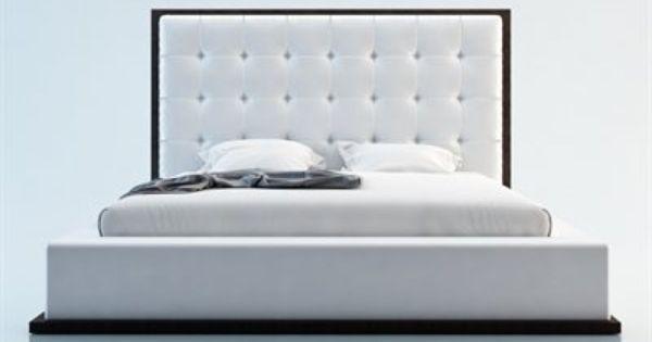 Modloft Furniture Md317 Ludlow Bed Furniture Bed Furniture