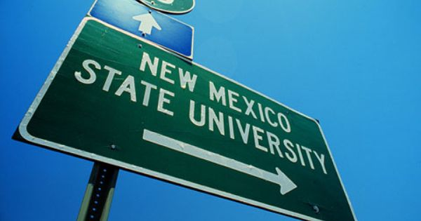 New Mexico State University In Las Cruces Nm With Images New