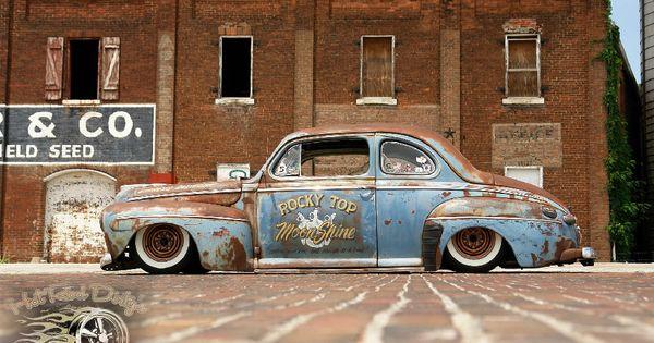 Hot Rod Dirty Co Dewite Illumini Photography Preston -9009