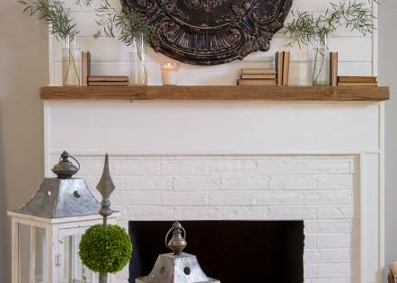 Wall Art Ideas From Chip And Joanna Gaines Ceiling