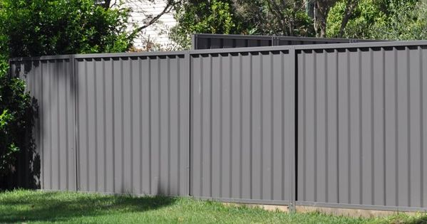 corrugated fence google search fence pinterest. Black Bedroom Furniture Sets. Home Design Ideas
