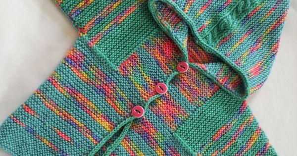 Tomten Jacket pattern by Elizabeth Zimmermann Ravelry, Patterns and Galleries