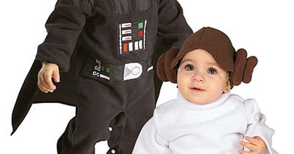 Toddler Boys Darth Vader Costume - Star Wars - TV, Movie Costumes
