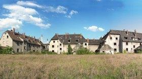 Urbex Verlassenes Dorf Bei Gladbeck Nrw Verlassene Orte Nrw Verlassene Orte Deutschland Verlassen