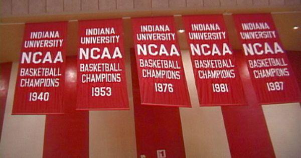 Http Rumorsandrants Com Wp Content Uploads 2011 11 Indiana University Basketball Banners J Indiana Hoosiers Basketball Indiana Basketball Hoosiers Basketball